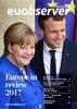 EUobserver Magazine