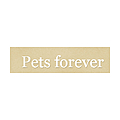 Pets forever