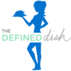 The Defined Dish – thai food