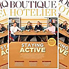 Boutique Hotelier Magazine