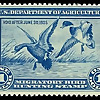 Waterfowl Stamps and More