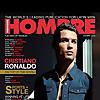 HOMBRE Magazine