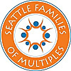 Seattle Families of Multiples – A Club for Families of Twins, Triplets & More