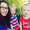 TwinMomLife: A Parenthood Journey - from infertility to life as a twin mom