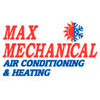 Max Mechanical Air Conditioning & Heating