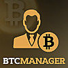 BTCMANAGER | Bitcoin, Blockchain & Cryptocurrency News