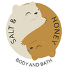 Salt & Honey Body and Bath Blog