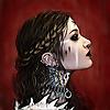Justin Gedak   Gothic Art Blog
