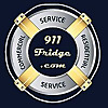 911 Fridge