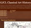 GJCL Classical Art History