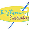 Judy Keenan Needlearts | Hand-painted Needlepoint Designs