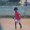Kid's Tennis Passion