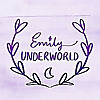 Emily Underworld - London Lifestyle Blog