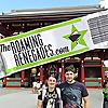 The Roaming Renegades - Travel, Adventure & Lifestyle blog