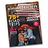 Almost Fearless Travel Adventure Magazine for Parents