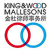 IP Whiteboard | King & Wood Mallesons