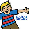 Kidlist | Chicago based Kids Activites Blog
