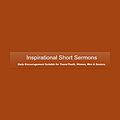 Inspirational Sermons | Christian Devotional Blog for Christian Teens, Women, Men & Seniors