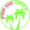 Pink and Green   Local Lawn Care Services
