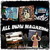All Indie Magazine
