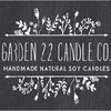GARDEN 22 CANDLE CO. | Scented Soy Candles