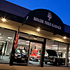 Shade Tree Garage Blog