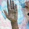 Shahitha Mehndi Designs