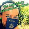 The Legendary Adventures of Anna | Inspire Your Life with Adventure!