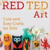 Red Ted Art   Quilling