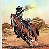 Black Horse Westerns