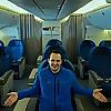 Aisle Seat Please | Baron Reznik's Travel Photography Blog
