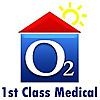 1st Class Medical   Portable Oxygen Concentrator Resource Center
