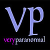 Very Paranormal - paranormal videos and community