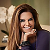 Maria Shriver - POWERED BY INSPIRATION