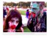 My Zombie Blog