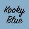 Kooky Blue Blog