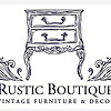 Rustic Boutique