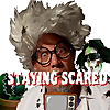 Staying Scared - Get Your Horror On