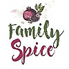 Family Spice | Fresh Family Recipes with a Persian Flair