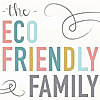 The Eco-Friendly Family - Amanda Hearn