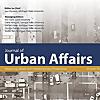 JUA Blog | Blog of the Journal of Urban Affairs