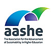 AASHE - the Association for the Advancement of Sustainability in Higher