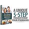 The Natural Psoriasis Treatment Program