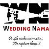 Wedding Nama by Ankita and Akash