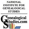 The National Institute for Genealogical Studies