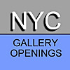 NYC GALLERY OPENINGS