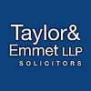 Taylor & Emmet Soicitors | The Employment law blog