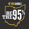 Gambling Campaign   Be the 95%