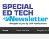 Special Ed Tech eNews