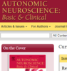 Autonomic Neuroscience: Basic and Clinical